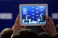 """Путин - """"Единая Россия"""" за годы существования превратилась в надежную опору государства"""