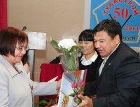 Трест, отстроивший пол-Тувы, отмечает 50-летний юбилей