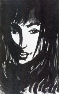 Алтай заново открывает для себя творчество юной художницы Нади Рушевой
