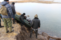 Глава Тувы попросил усилить поиски пропавших без вести людей в Дзун-Хемчике