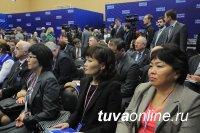В Туве продолжают обсуждать итоги XIV Съезда партии «Единая Россия»