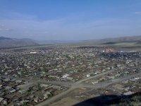 Поселок Каа-Хем отметил 75-летие
