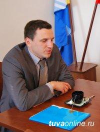Депутаты Кызыла озадачили коллегу из Госдумы транспортными вопросами Тувы