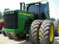 38 хозяйств Тувы подали заявки в Росагролизинг на сельхозтехнику