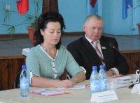 Депутатов Кызылского кожууна призвали активнее включиться в реализацию проектов кожууна