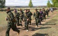 27 команд участвуют в Спартакиаде допризывной молодежи в Кызыле