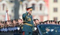 Назначение Сергея Шойгу на должность министра обороны России оздоровило атмосферу в вооруженных силах - Каньшин