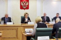 Валентина Матвиенко: Не может быть действенного местного самоуправления без профессиональных и компетентных кадров