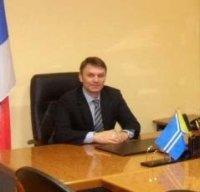 Полномочное представительство Тувы в Москве возглавил Андрей Замураев
