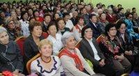 Глава Тувы Шолбан Кара-оол обсудил с ветеранами республики насущные вопросы