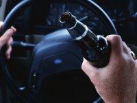 За 9 месяцев в Туве задержано 3690 водителей, управлявших машиной в нетрезвом виде