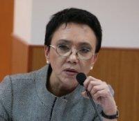 Лариса Шойгу обсудит приоритеты развития столицы Тувы с депутатами городского хурала