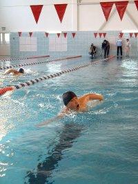 30-процентная скидка в плавательный бассейн на востоке Кызыла 2 ноября