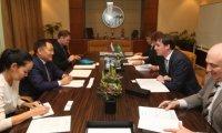 Россельхозбанк включится в подготовку к 100-летнему юбилею единения Тувы и России