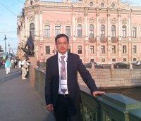Шахматный турнир памяти дипломата Болата Ооржака