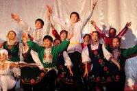 """Фестиваль """"Евразия"""" или откуда берется патриотизм?"""
