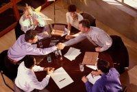 Организация деловых переговоров