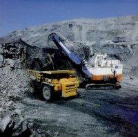 В Туве параллельно с развитием угольной отрасли формируется и горноспасательная служба – МЧС России