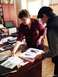 Старейшая школа Кызыла – школа № 1 – получила грант Мэра на создание музея