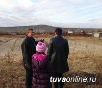 В Кызыле создан Совет по озеленению и благоустройству