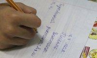 В Туве чиновники готовятся к «Народному диктанту»