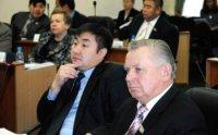 Проект бюджета Тувы на 2014 год прошел 1-е чтение в парламенте