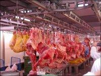 В Туве построят сеть модульных цехов первичной переработки мяса