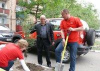Хурал Кызыла нацелил женщин на помощь в озеленении столицы