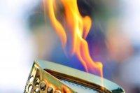 Семь будущих железнодорожников пронесут Олимпийский факел в Туве