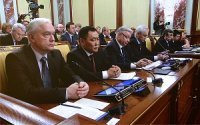 Заседание правительства России: Будет разработан инвестиционный план развития Тувы