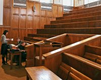 12 учебных заведения Сибири исключены из реестра лицензий