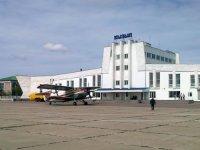 Реконструкция взлетной полосы аэропорта Кызыла начнется в 2014 г