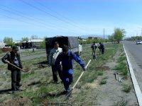 Благоустройство и чистоту муниципалитетов Тувы оценят в июне