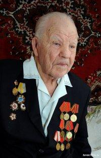 Тува готовится отметить 100-летие командира легендарного минометного расчета братьев Шумовых