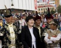 Тувинские горловики создали международную федерацию исполнителей хоомея