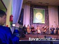 Знаменитые горловики Тувы поддержат молодых исполнителей хоомея