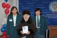 Налоговая служба Тувы – лидер в Сибирском Федеральном округе