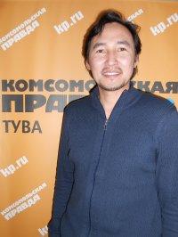 Дни монгольского кино в Туве
