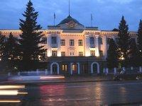 Парламент Тувы внес изменения в бюджет текущего года