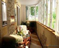 Остекление балкона – верная инвестиция в комфорт, уют и тишину