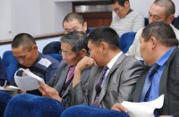 В Туве создан Совет мужчин