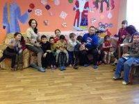 В Туве подвели итоги благотворительной акции «Теплая зима»