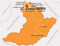 В ДТП в Ермаковском районе пострадало 7 пассажиров из Тувы, открыта горячая линия 8 (39422) 2-32-22
