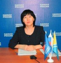 Саима Далчин: 2014 год будет для «Единой России» годом первичных отделений