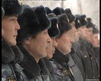 Полицейские Тувы несут службу в усиленном режиме