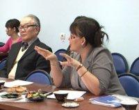 Роль традиционных конфессий в Туве обсудили в формате философского клуба