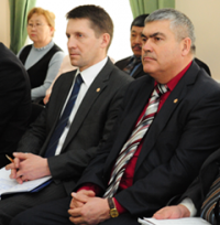 Парламент Тувы поддержал назначение вице-премьеров
