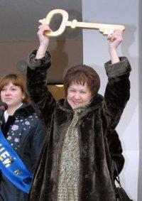 Лицей № 15 г. Кызыла награжден в Москве Дипломом «Лучшее учебное учреждение»