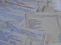 В акции «Дневник главы республики» в Туве приняли участие почти 350 школьников!