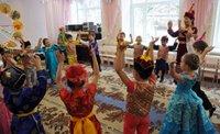 В Туве в 2014 году начнется строительство 10 детских садов